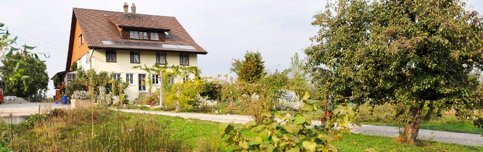 Biohof Frohberg